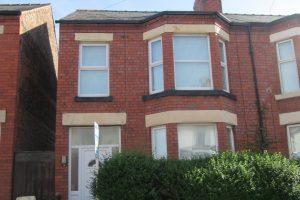 8 Cromer Drive, Wallasey, Merseyside, CH45 4RR