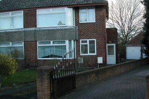 99c Taunton Drive, Liverpool, L10 2JA
