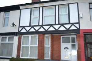 46 Third Avenue, Liverpool, Fazakerley, L9 9DR